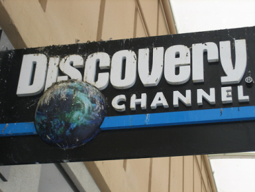 Discovery's non-US advertising revenue rose 25 per cent in the second quarter.