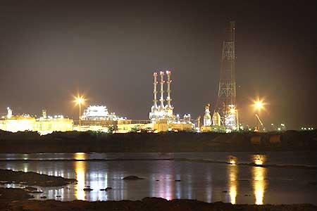 All about the Reliance-KG Basin controversy