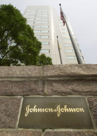 Johnson & Johnson's brands include numerous household names.
