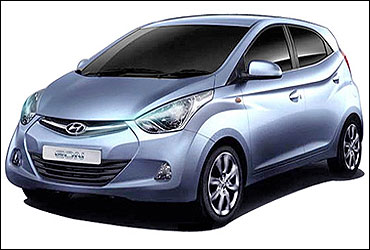 Hyundai to hike car prices from Feb