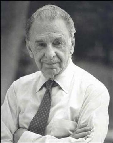 Jehangir Ratanji Dadabhoy Tata