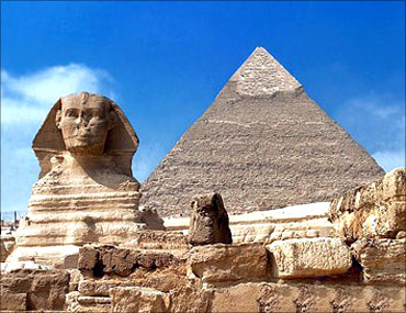 Egypt's installed generating capacity stood at 23.4 gigawatts as of 2008.
