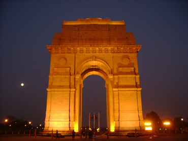 New Delhi has the most mobile-phone users in India.