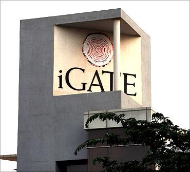 iGate.