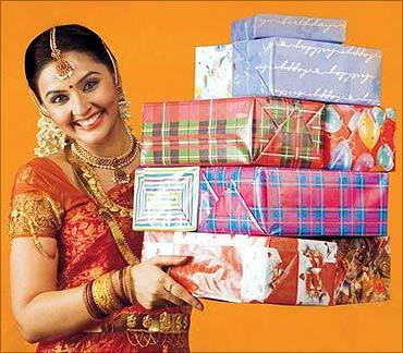 Kerala to offer a shopping bonanza.