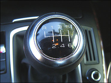6-speed transmission.