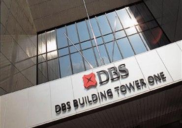 DBS Bank.