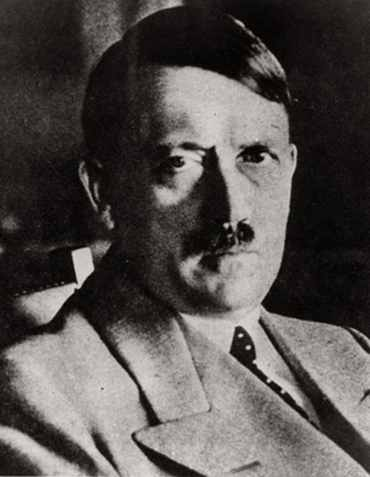 Hitler's holiday resort to become a luxury hotel