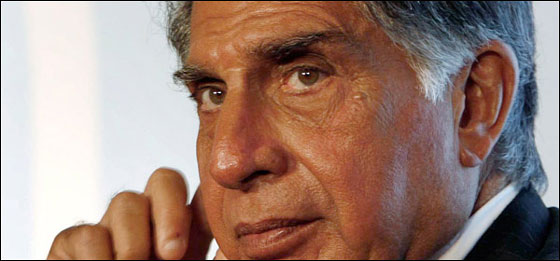 Ratan Tata's Vision 2020: A $500-bn global EMPIRE