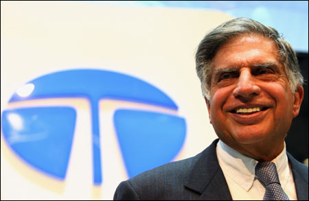 Ratan Tata's Vision 2020: A $500-bn global empire