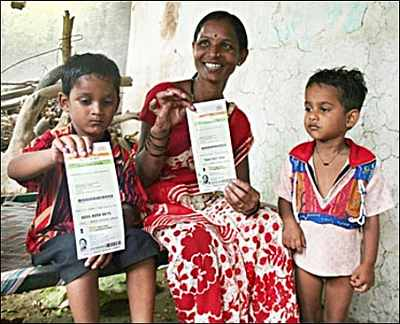 As Aadhaar debuts in Jharkhand, doubts arise