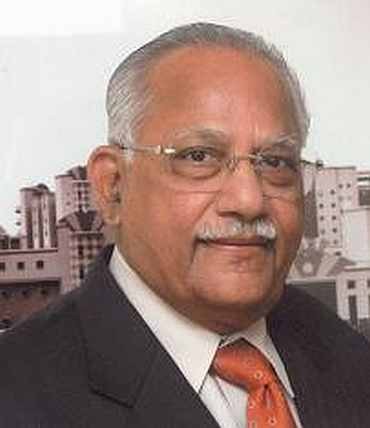 Pratap C Reddy, executive chairman and founder of Apollo Hospitals