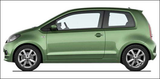 Ten under Rs 5-lakh cars coming to India