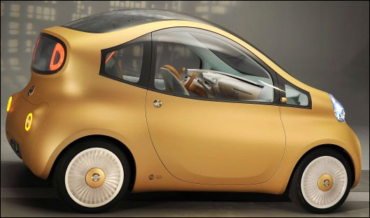 Ten under Rs 5-lakh cars coming to India - Rediff.com Business