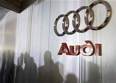 A look at top car logos of all times