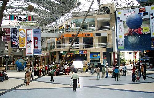 Nirmal Lifestyle, Mumbai.