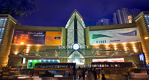 South City Mall, Kolkata.