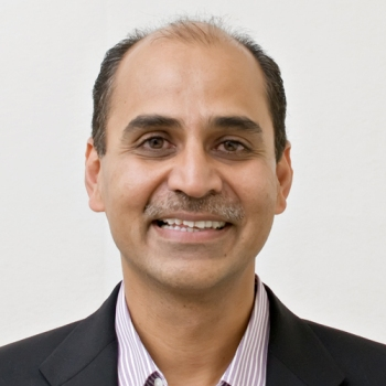 Sandeep Johri, Chief Operating Officer at Appcelerator.