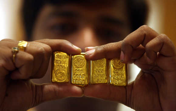 Hike in duty is expected to hold a mild negative impact on the Indian gold trade.