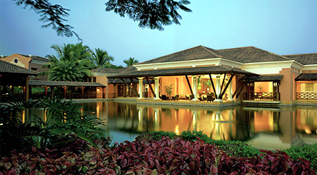 Will Goa's Grand Hyatt be demolished?