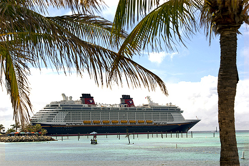 Disney Fantasy.