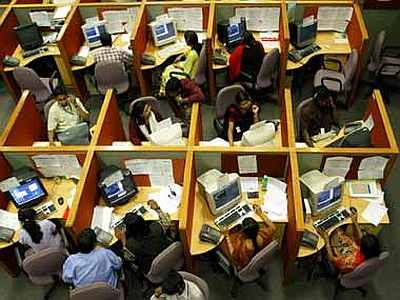 These are India's top 15 BPO employers