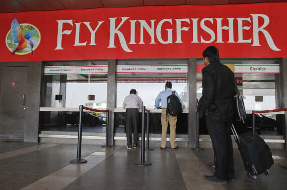 Vijay Mallya started Kingfisher Airlines in 2005.