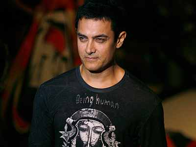 Aamir has asked for 45 per cent profit share with Yash Raj Films for his role in Dhoom 3.