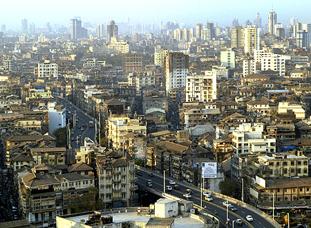 Mumbai is the world's most expensive city