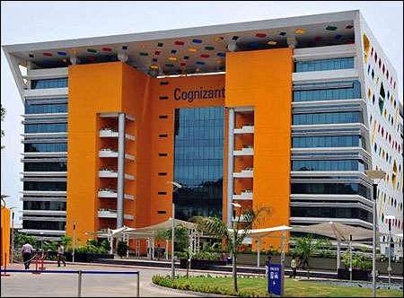 Infosys finally utters the 'C' word