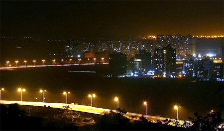 Mumbai's infra projects stuck in policy paralysis?
