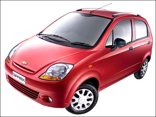 14 top car manufacturers in India