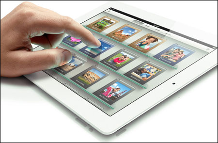 New iPad to hit Indian stores on April 27