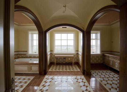Amazing IMAGES of $87 million mansion