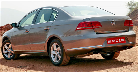 A cheaper version of Skoda Superb launched