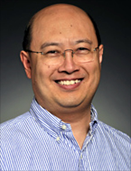 Andrew Lo.
