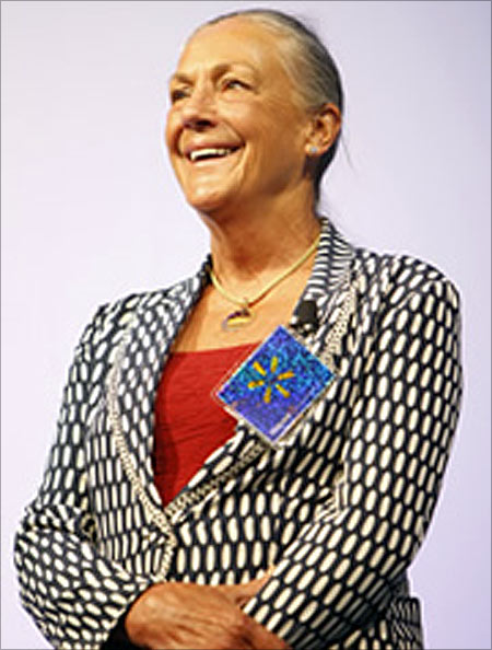 Alice Walton.