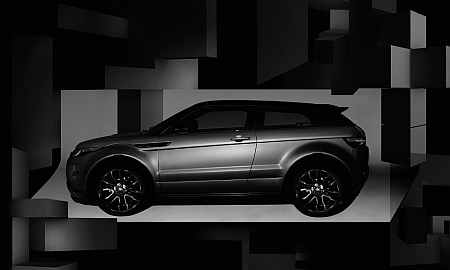 JLR's Evoque designed by Victoria Beckham priced at Rs 65 lakh