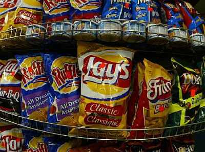 This is what junk food companies are hiding from you
