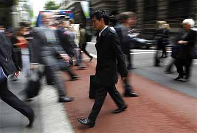 Why 41 per cent of CEOs in India delayed their plans