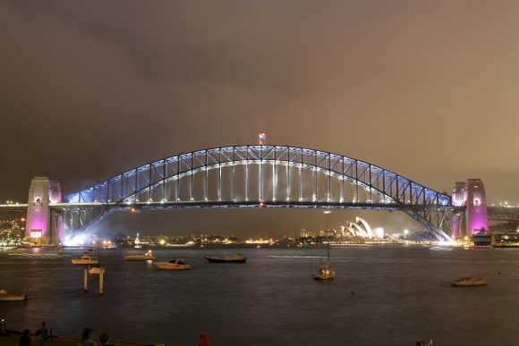 Amazing images of Sydney!