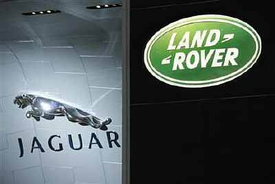 Jaguar Land Rover shifts into a higher gear