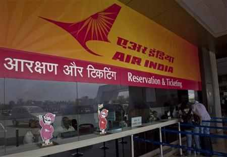 Vested interests sucked life out of Air India