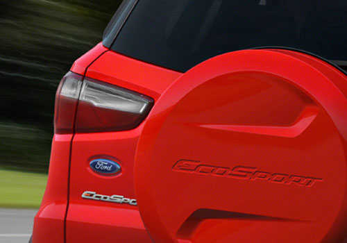 This EcoSport is all developed keeping in mind the urban life.