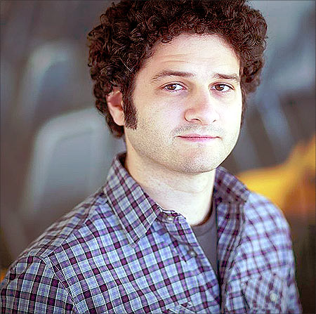 Dustin Moskovitz.