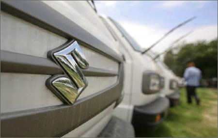 Maruti Suzuki to effect cost cuts to boost margins