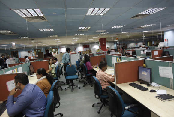 Why India, China are next destination for talent