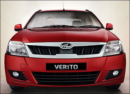 Should you buy the new Mahindra Verito? Find out