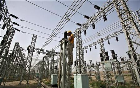 Power companies lose Rs 550 crore in two days