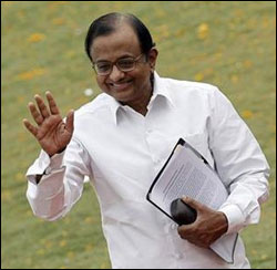 India deserves upgrade in sovereign rating: Chidambaram